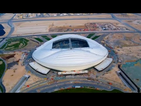 مونديال قطر 2022: الإنتهاء من تجهيز 41 ملعب تدريب وزيادة عدد المنتخبات المشاركة يحدد الشهر المقبل…  - 15:53-2019 / 5 / 19