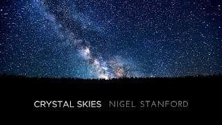 Video Crystal Skies - Nigel Stanford - 4k TimeLapse download MP3, 3GP, MP4, WEBM, AVI, FLV Agustus 2018