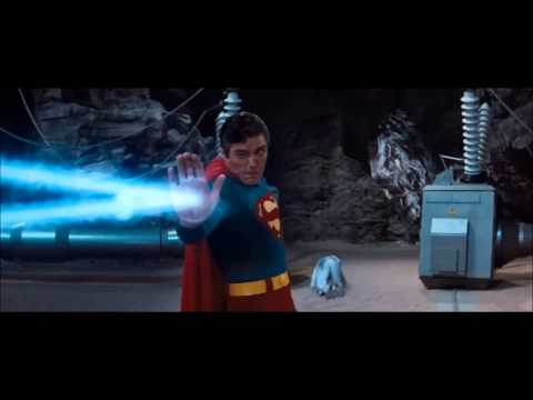 Superman vs Supercomputer,  Superman III