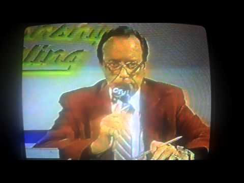 USA Championship Wrestling - 1987