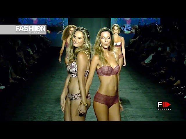 LEONISA COMO TÚ NINGUNA Spring Summer 2018 COLOMBIAMODA 2017 - Fashion Channel