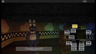 FNaF Roblox : Support Requested ep 1 (captions)