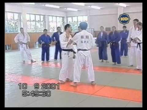 Дзюдо в Японии. Часть 2