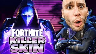 KILLS & RAGES mit dem OMEN SKIN! Fortnite @NintendoSwitch - Flying Uwe