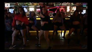 SHOWCASE NIGHT | THE BOM SQUAD | DANCE WITH HEART VOL. 2 | RAASTA