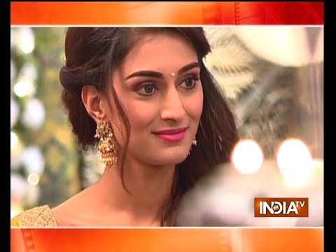 Anurag gets jealous as Naveen Babu romances with Prerna thumbnail