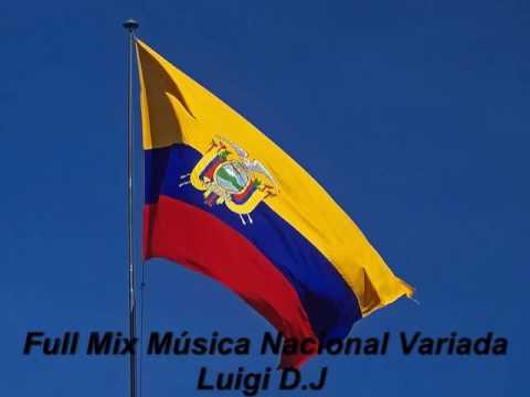 Mix Música Nacional Variada Para Bailar DJ OJEDA AL AIRE