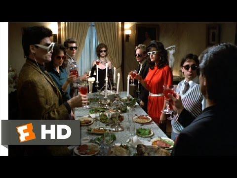 Ghoulies 511 Movie   Ghoulies Dinner Party 1985 HD