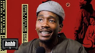 """Dizzy Wright """"Don't Tell Me It Can't Be Done"""" 