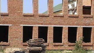 11 серпня - День будівельника