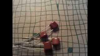 видео Простой автомобильный усилитель на TDA2005