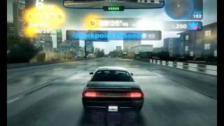 Blur Fast & Furious Gameplay Maxed Out on XFX HD 4770 512 MB & PHENOM II X4 925 @ 3.62Ghz