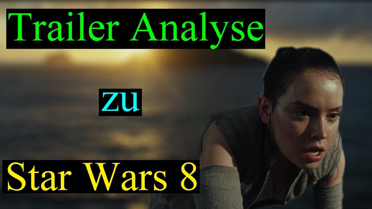 Star Wars 8 Deutsch