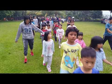 MCS tour DeKotoz | Shorts | Montessori Community School