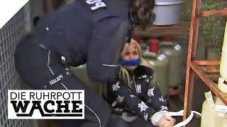Tatort Tankstelle: Mädchen (18) nach Überfall verschwunden | Die Ruhrpottwache | SAT.1 TV