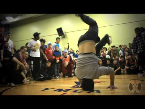 Braggin` Rites 8 | 10 min. Battle | Funk Films | Funk Unit | 2012 Montreal