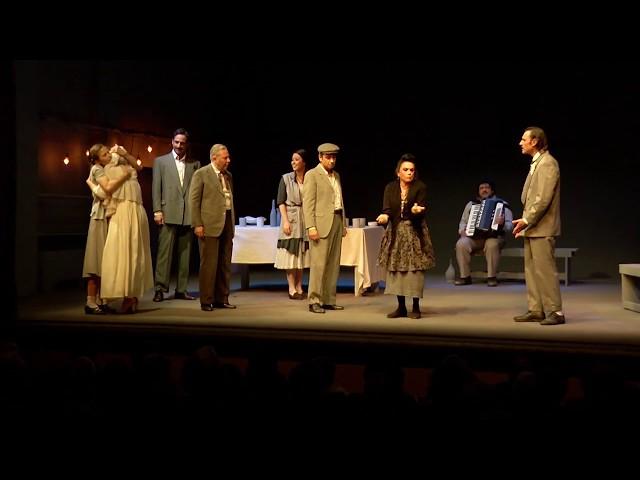 Malìa: 28 febbraio 2019 al Teatro Brancati di Catania