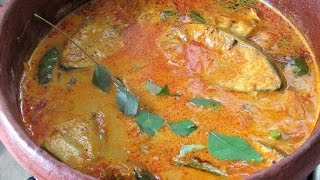 Kerala fish Curry With Coconut Milk - Kerala Recipes | Nisa Homey