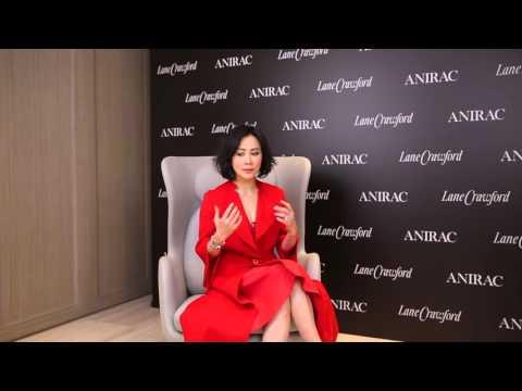 carina lau interview