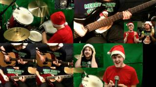 Wizzard - I Wish It Could Be Christmas Everyday - Thunder The Covers
