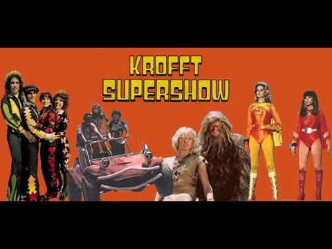 SERIES THE KROFFT SUPER 19761978