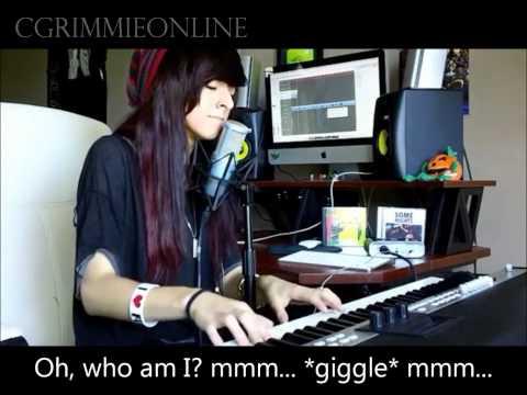 Some Nights(Fun.) - Christina Grimmie - Lyrics - MP3 DL