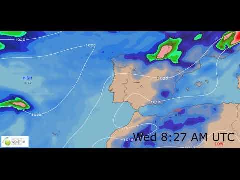 Algarve Weather Forecast, Portugal | 10 Day Weather Forecast