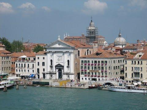 Венеция Фото Венеции