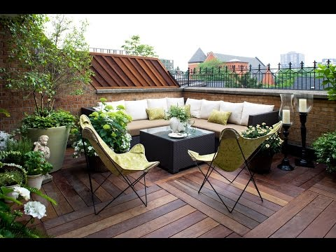 31 Diy Patio Ideas On A Small Budget