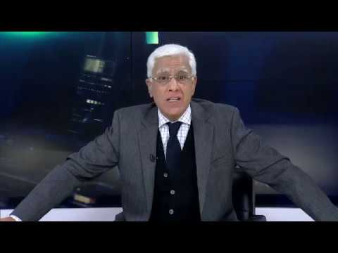 UpFront with Karan Thapar - The Kapil Sibal Interview