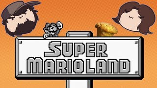 Super Mario Land - Game Grumps