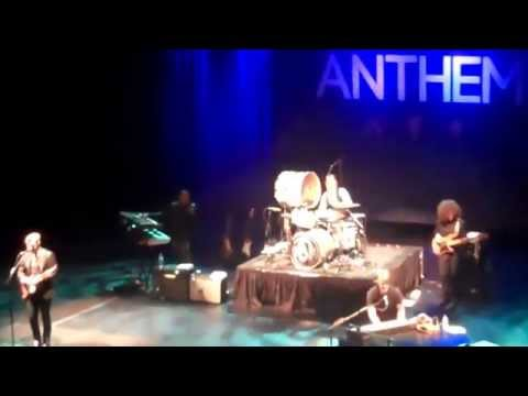 MUSIC IS THERAPY (Day 17) HANSON AUSTRALIA & NZ TOUR 2014