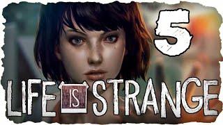 Life Is Strange Part 5