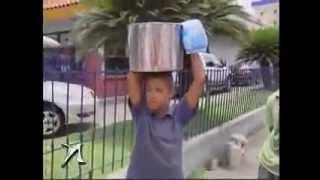 El Niño que vende arepas  me hizo llorar  DESPIERTA REP.DOMINICA