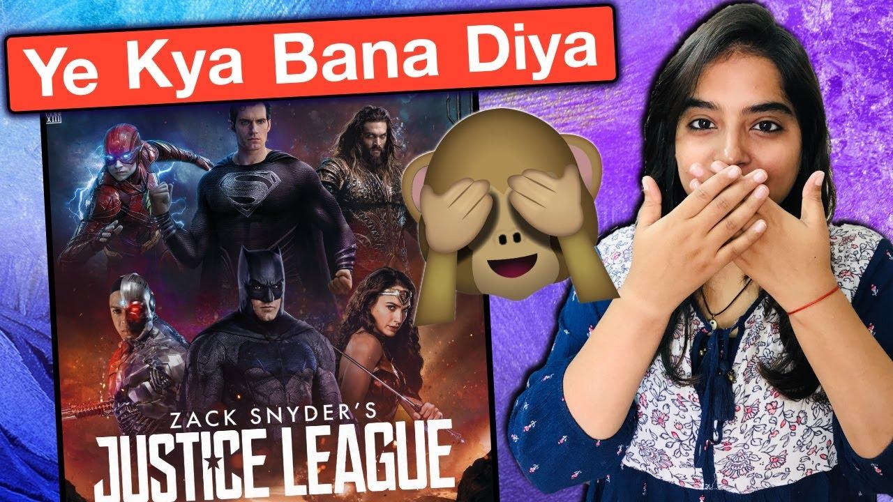 Download Justice League Snyder Cut REVIEW | Deeksha Sharma