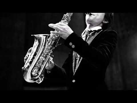 A.Glazunov Saxophone Concerto Yo Matsushita