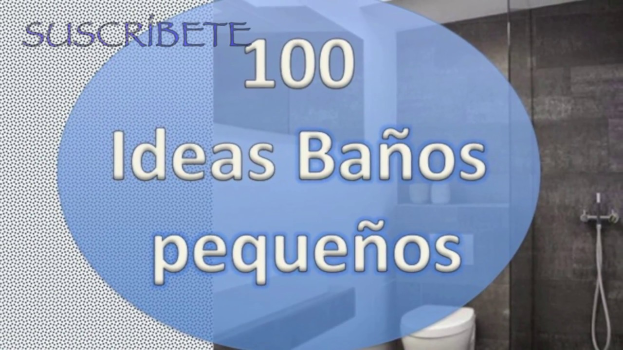 baos pequeos ideas de decoracin para baos pequeos avanguardia youtube