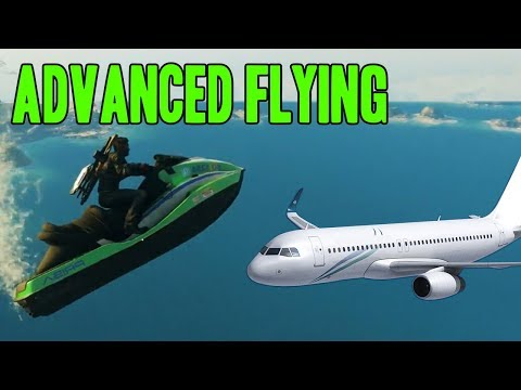 The CrReaM Collection 79: Advanced Flying thumbnail