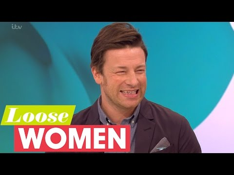 Jamie Oliver On His Remarkable Body And Lifestyle Transformation | Loose Women