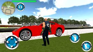 Crime City Gangster 2019 Theft Car Driver (by The Game Solution) Android Gameplay [HD]