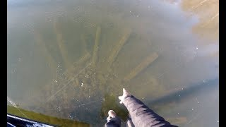 Ice Fishing The Best Ice