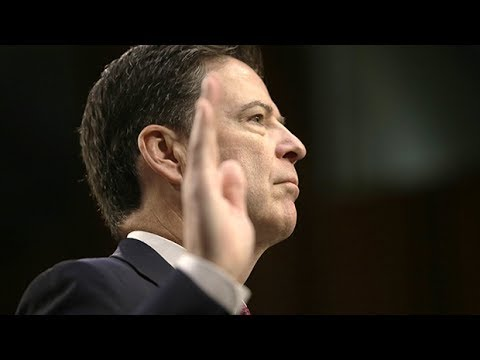 Comey testifies no doubt Russians interfered in 2016 presidential election