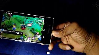 Unboxing Sony Experia Z3+/ Z4  Docomo Dan AU Hanya 1 Juta Hp Gaming Murah | Youtuber Wajib Punya