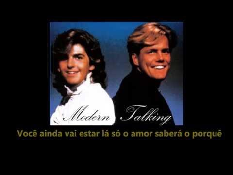 Modern Talking - Don´t Worry (TRADUÇÃO)