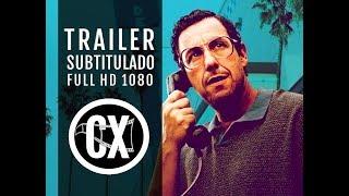 Sandy Wexler (Trailer subtitulado)