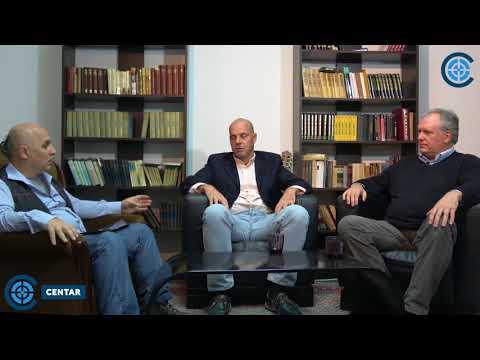 U CENTAR - Aleksandar Pavić i Branko Pavlović: Bošnjacima je Srbija otadžbina