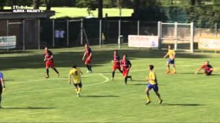 Albinia-Maliseti Tobbianese 0-4 Spareggo Promozione