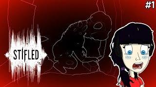 Stifled - Echolocation Indie Horror Game || #1 || I