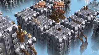 Big Crown: Showdown Gameplay (Xbox One X HD) [1080p60FPS]