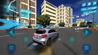 Street Racing 3D - GamePaly Android | Mat Beng TV Games